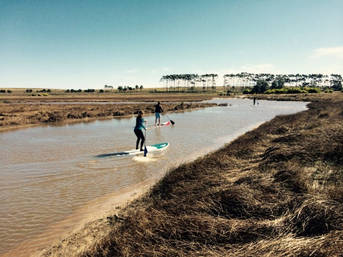 Multi Sport Activities in Uruguay