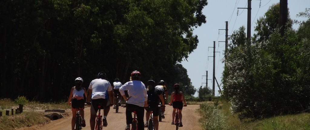Biking Tours in Uruguay