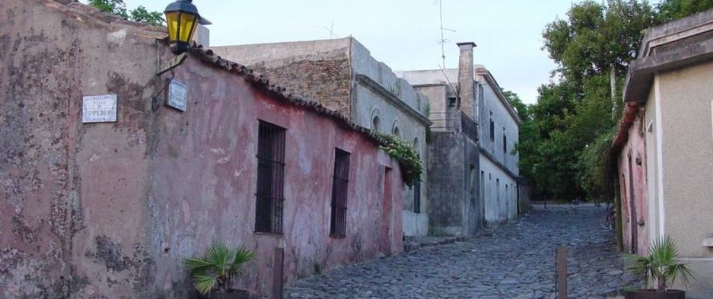 Day trips per destination - Colonia, Uruguay