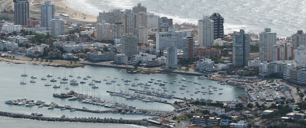 Day Trips per Destination - Punta del Este