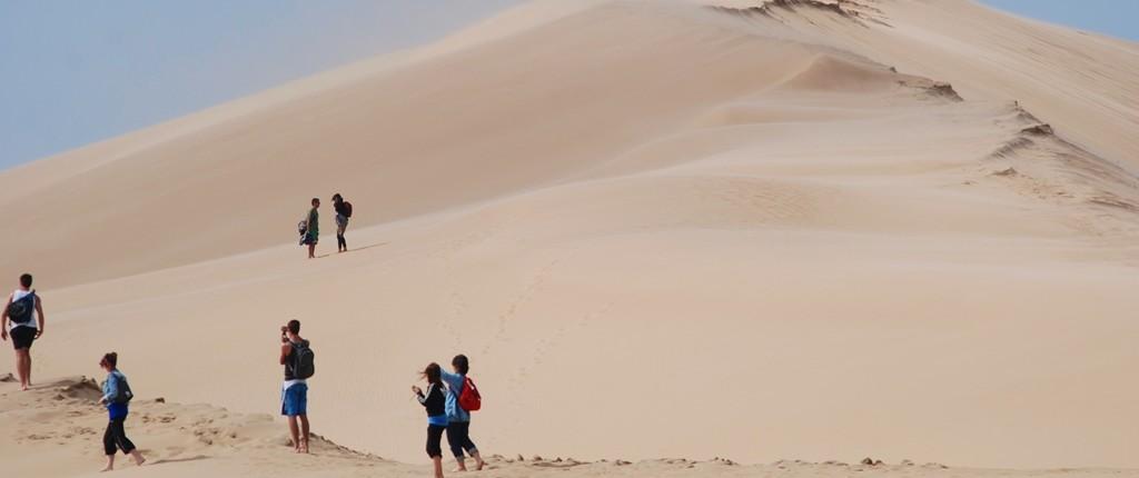 Hiking and Trekking in Uruguay