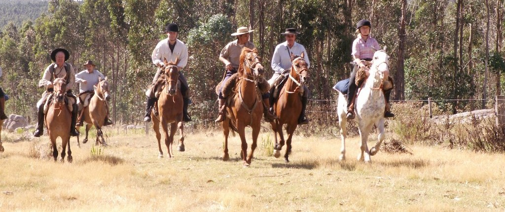 Horse Riding Tours in Uruguay