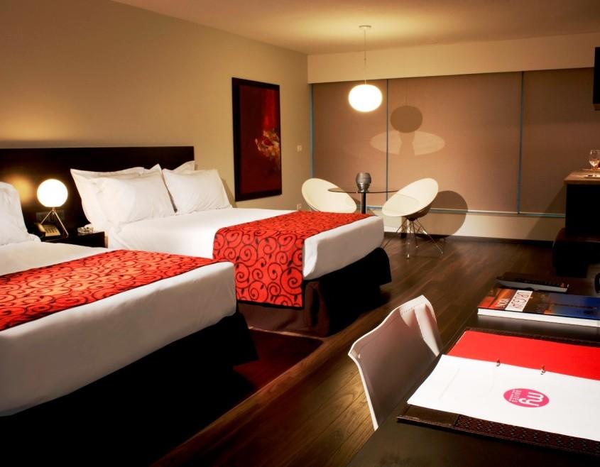 Hotel My Suites - Montevideo