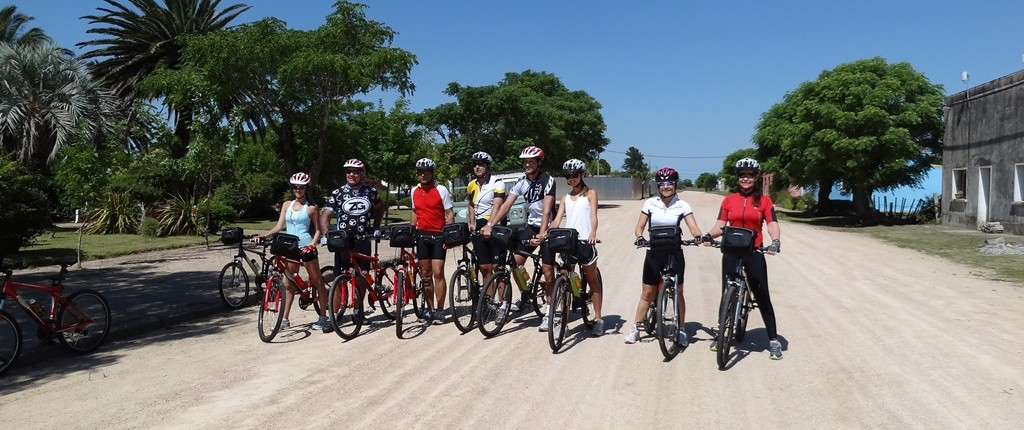 Biking Tours in Uruguay