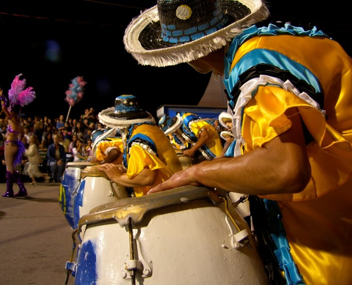 Candombe - Nature and Culture Uruguay